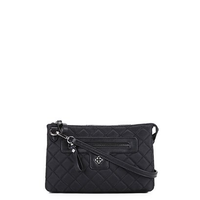 Bolsa Capodarte Mini Bag Matelassê Gloss Feminina