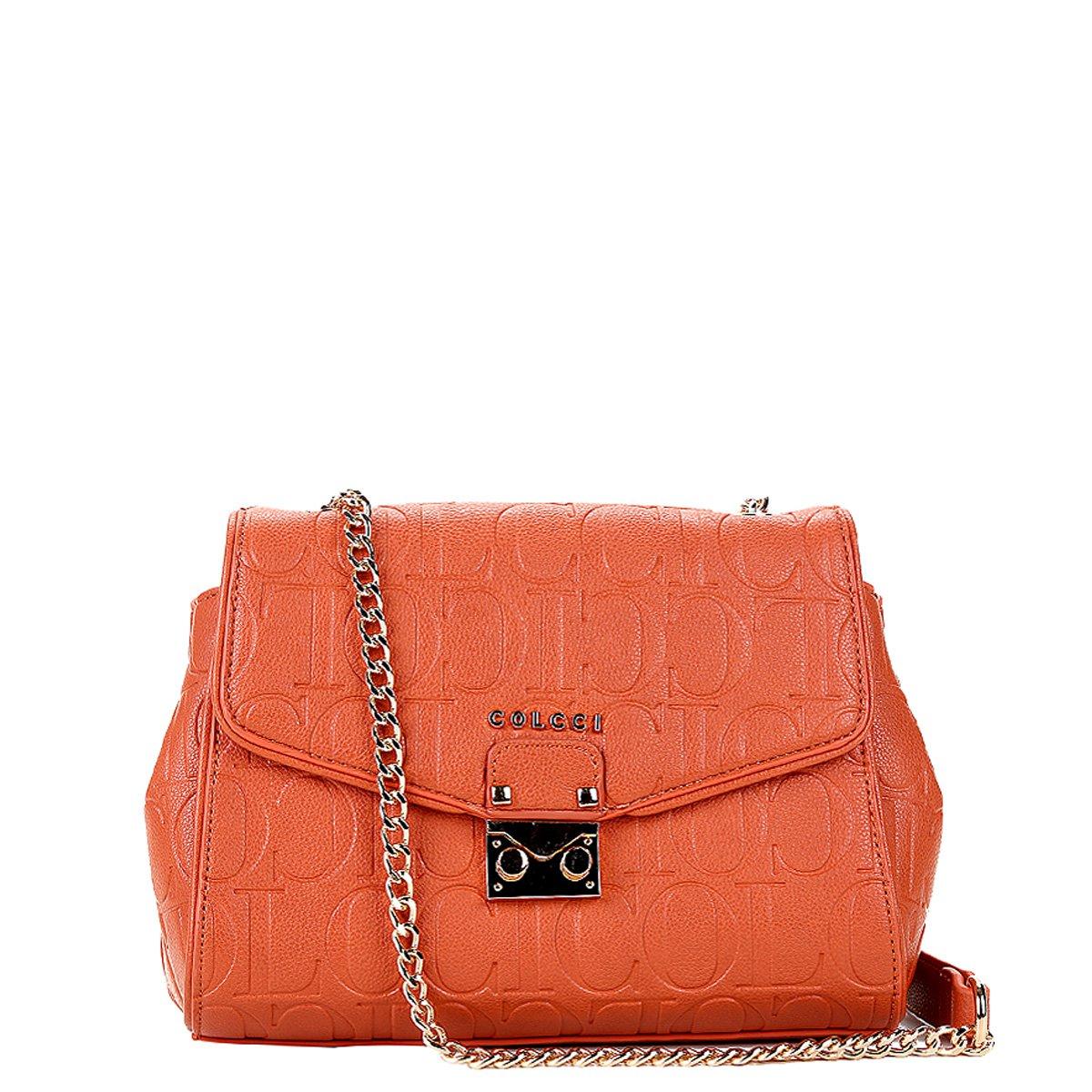 Bolsa Colcci Flap Pequena Feminina - Compre Agora  761b06f1eaa
