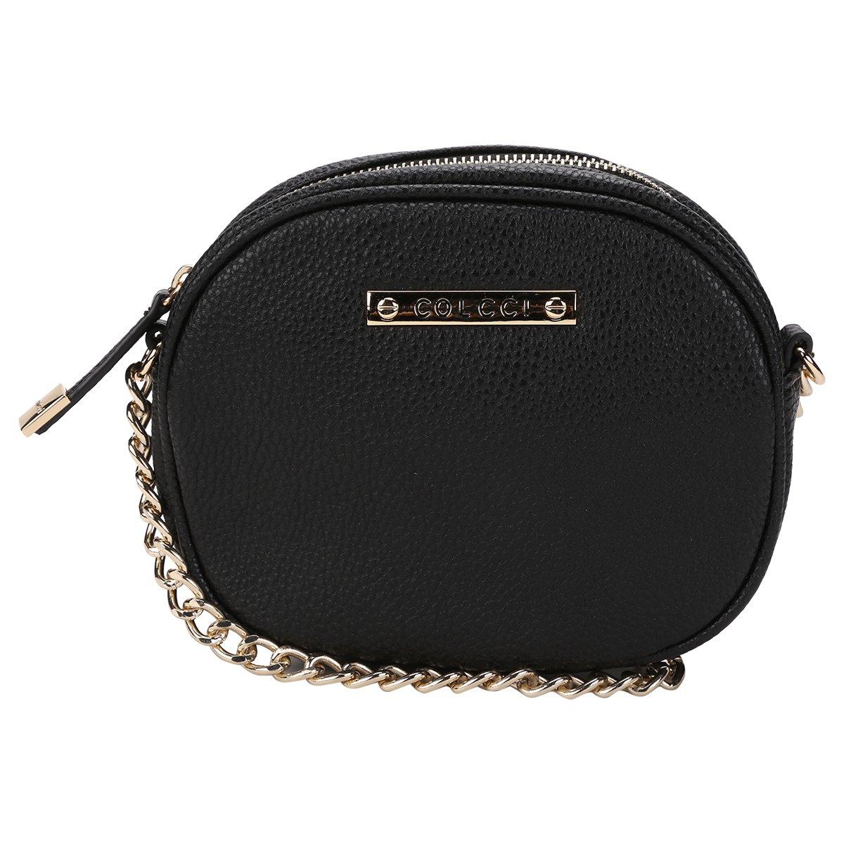 ce85a89646 Bolsa Colcci Mini Bag Alça Corrente - Compre Agora