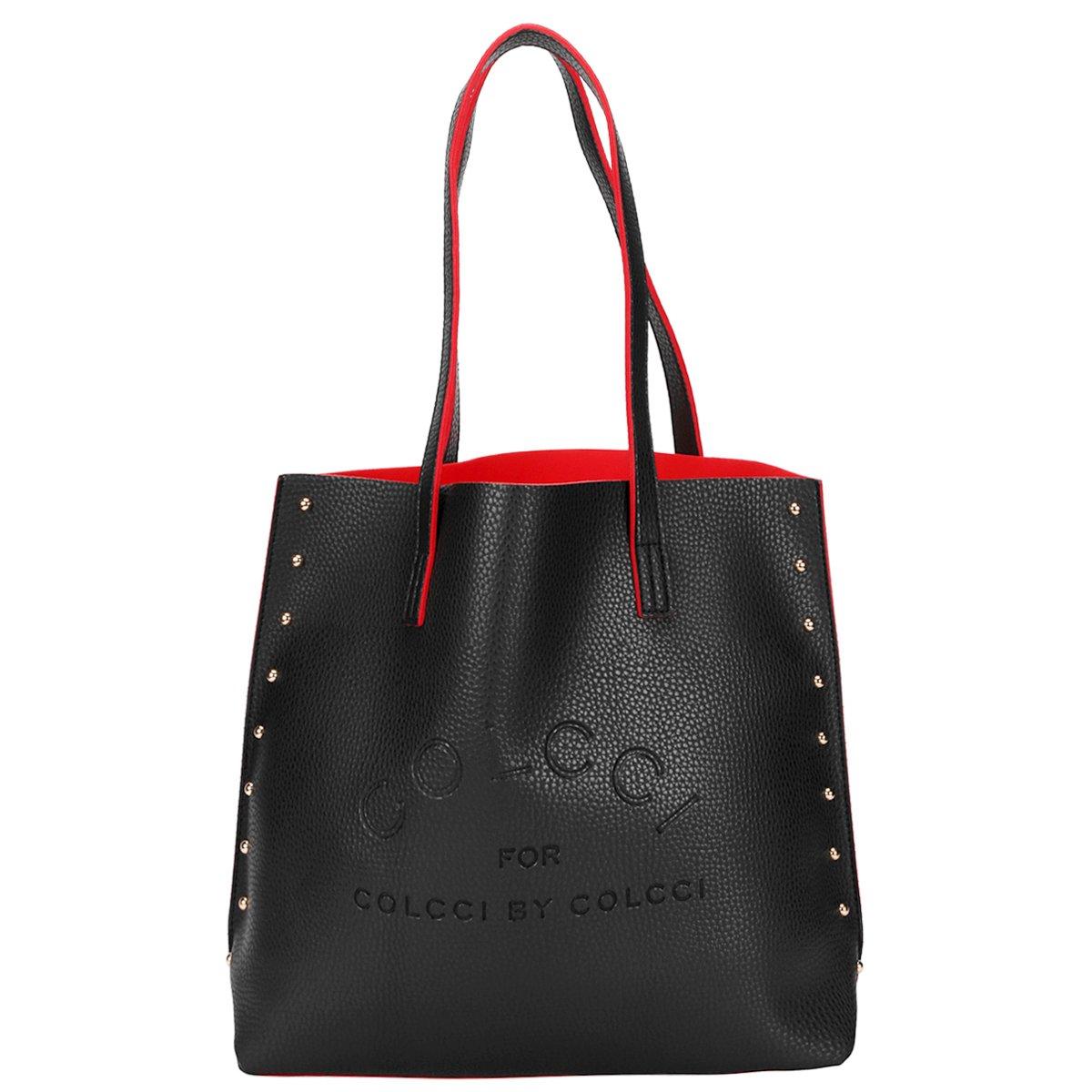 b8ecce2b30c99 Bolsa Colcci Shopping Bag Colcci by Colcci - Compre Agora   Netshoes