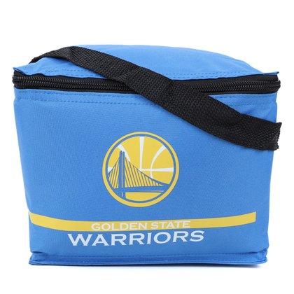 Bolsa Cooler NBA Golden State Warriors
