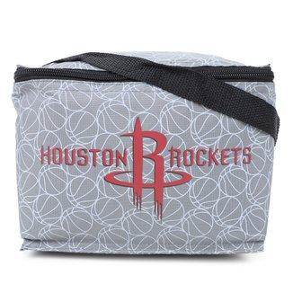 Bolsa Cooler NBA Houston Rockets