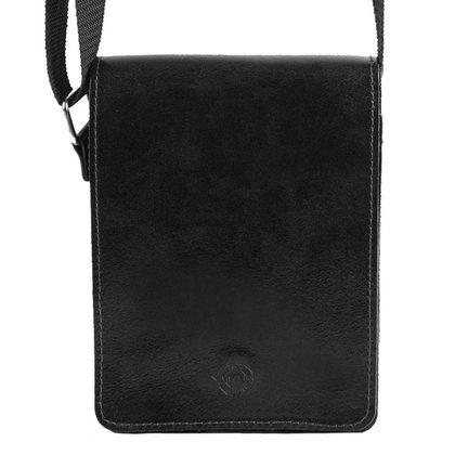 Bolsa Couro Artlux Shoulder Bag