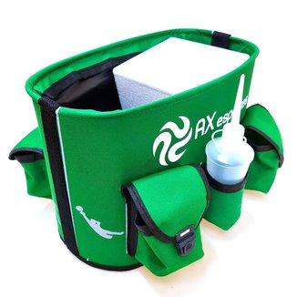Bolsa de Massagem AX Esportes - Verde