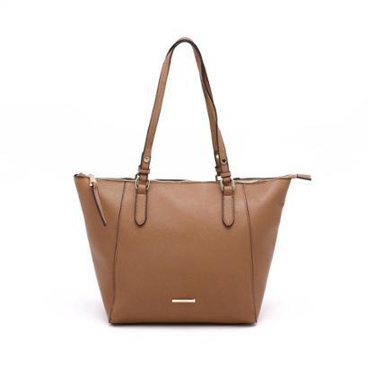 Bolsa de Ombro WJ Shopping Bag III Feminina - Feminino