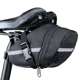 Bolsa De Selim para Bike Bicicleta Mtb Resistente a Água