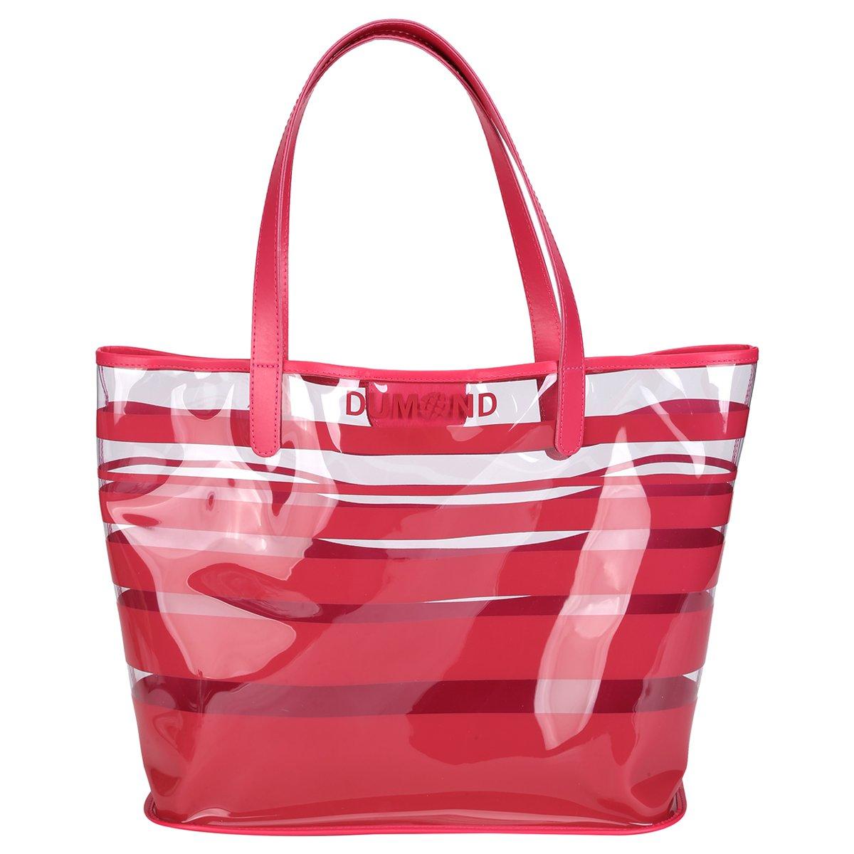 18f4565fc Bolsa Dumond Shop. Bag Beach | Netshoes