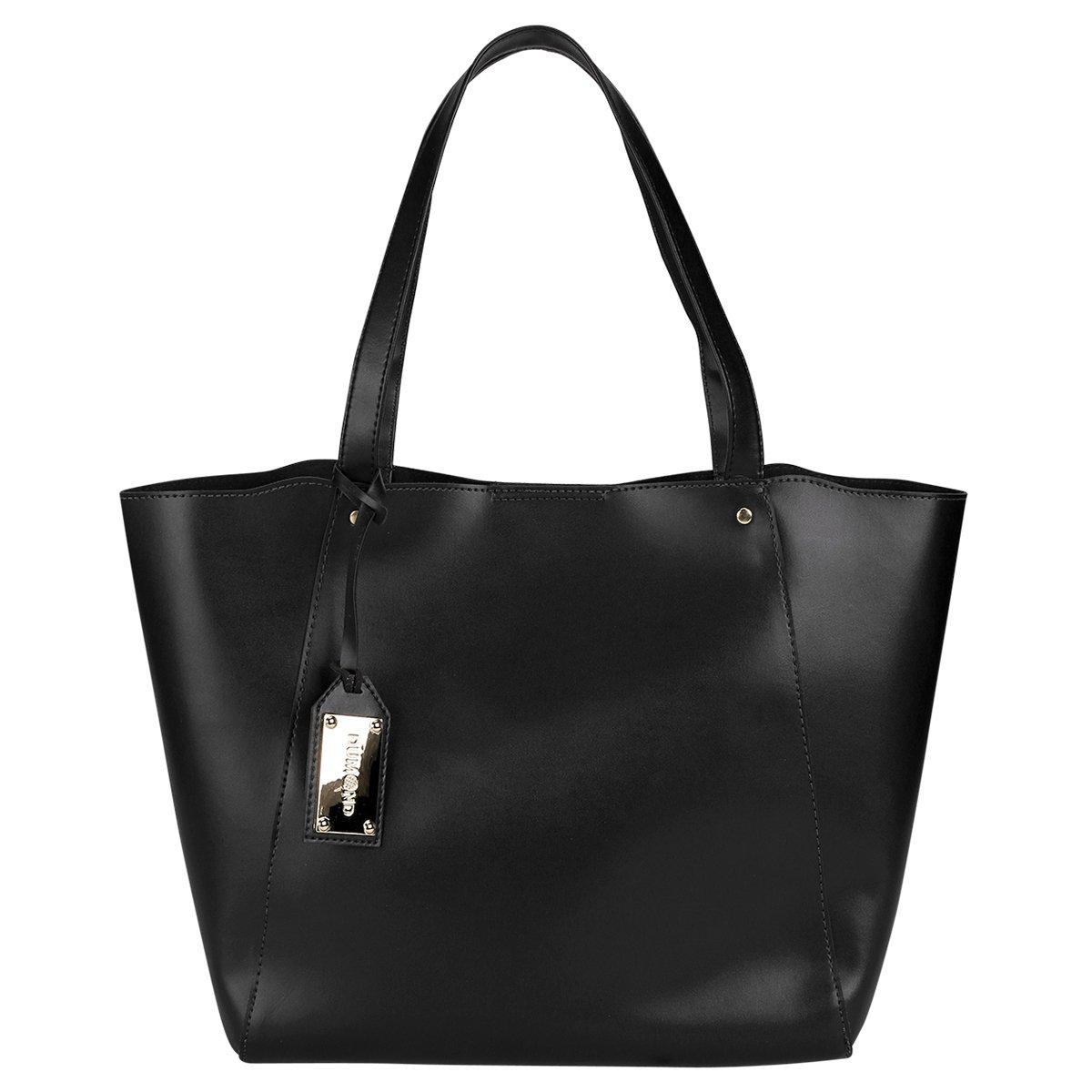 ff66dfc58d25d Bolsa Dumond Shopping Bag Básica - Compre Agora