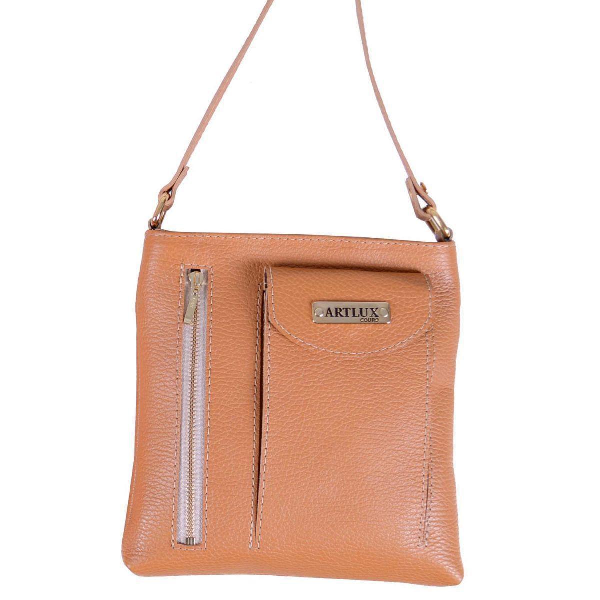 e277f7381 Bolsa Feminina Transversal - Compre Agora