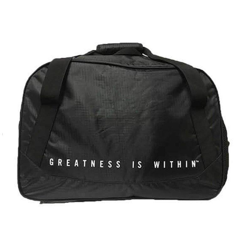 44b5528cf7d6c Bolsa Gym Bag Básica Everlast Em70033 - Preto - Compre Agora