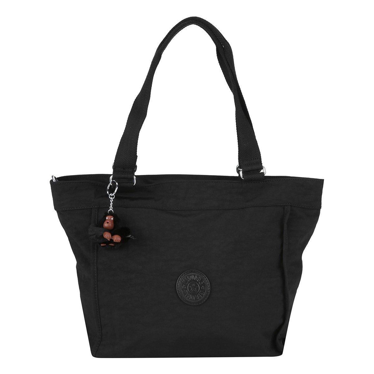 8e51daf30 Bolsa Kipling Shopper New Feminina | Netshoes