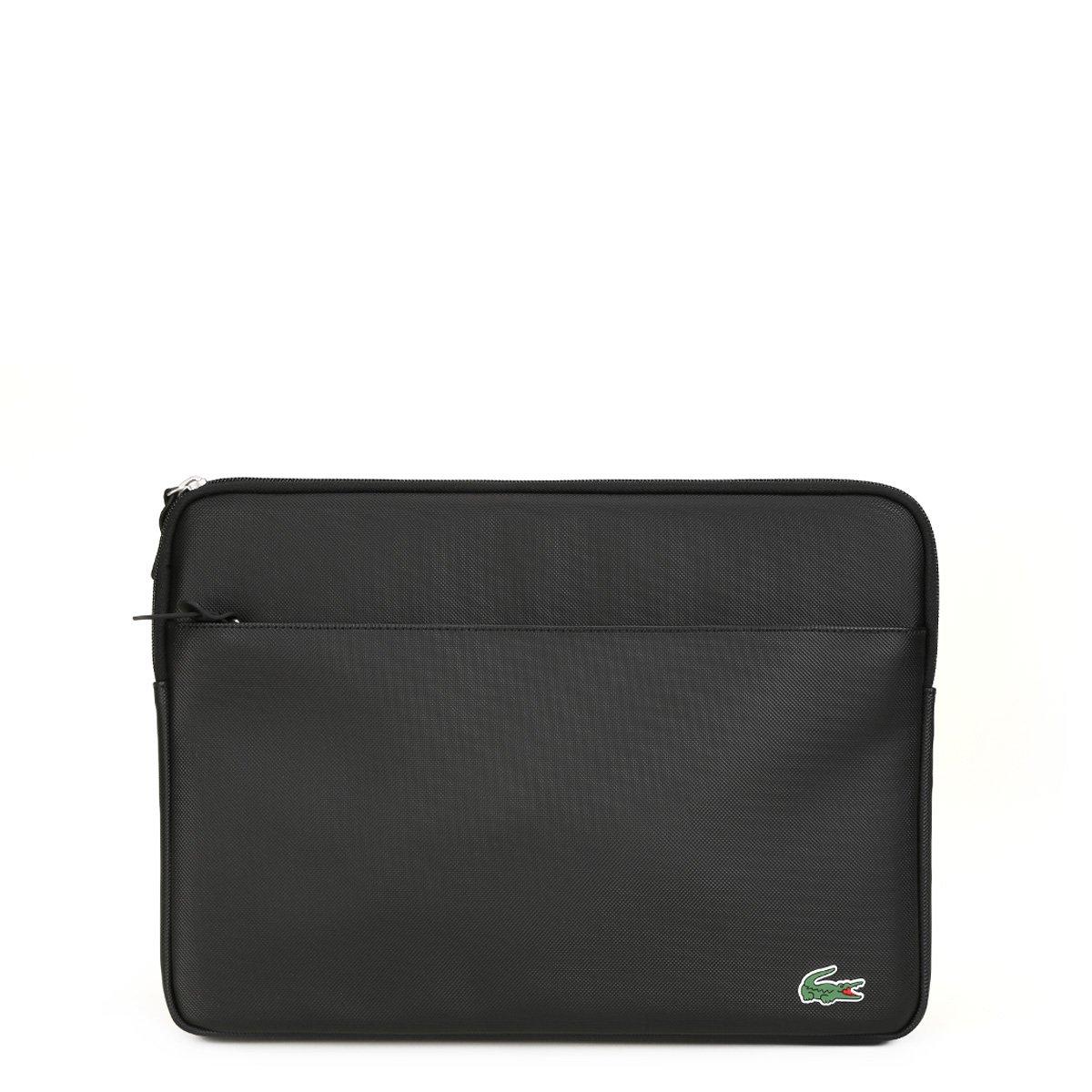 9d15483aa7 Bolsa Lacoste Pasta Notebook - Compre Agora