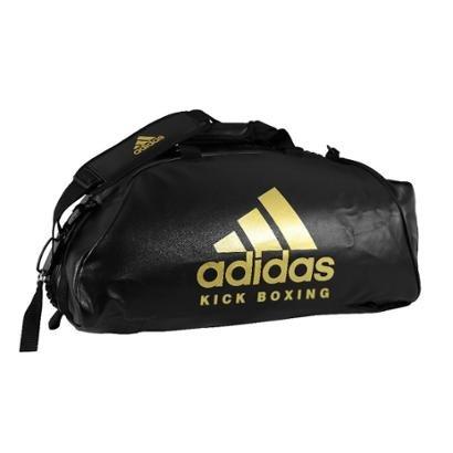 Bolsa Mochila Adidas Kick Boxing 2in1 Champion 50L