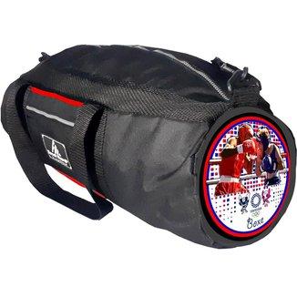 Bolsa / Mochila Bag - Grande E Temática P/ Boxe