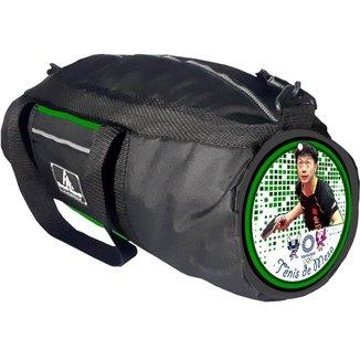 Bolsa / Mochila Bag - Grande E Temática P/ Tênis De Mesa