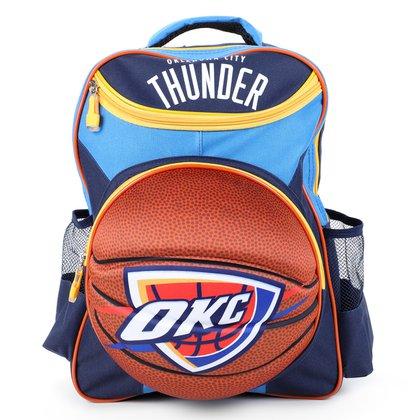Bolsa NBA Houston Rockets Ball Bag