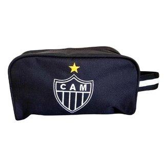 Bolsa Necessaire Atlético Mineiro Oficial