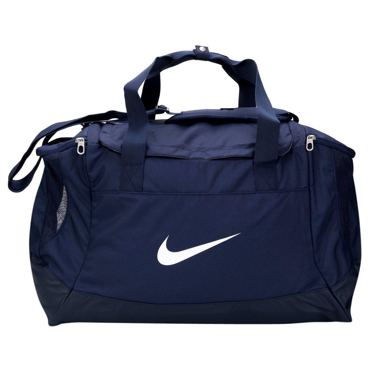 09d5fbc68 Bolsa Nike Club Team Swoosh Duff M - Compre Agora   Netshoes