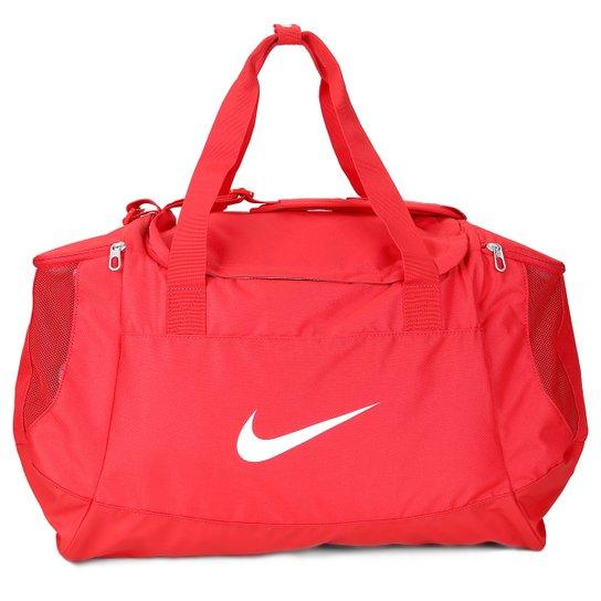 cuerno evaporación Socialismo  Bolsa Nike Club Team Swoosh Duff M   Netshoes