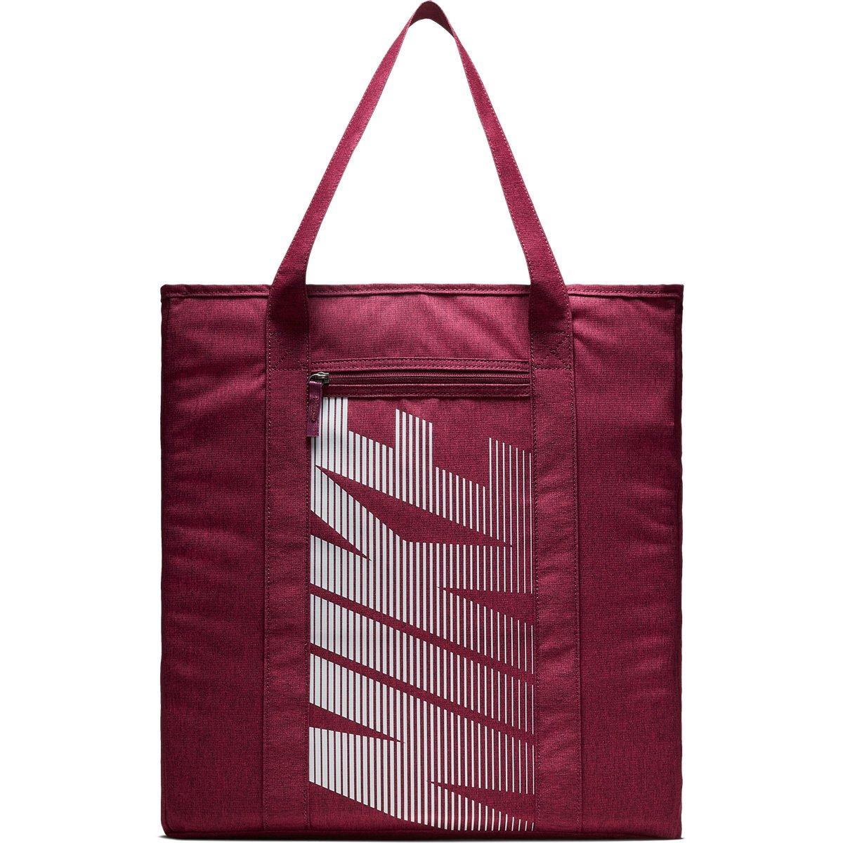 0bc6ca552 Bolsa Nike Gym Tote Feminina - Rosa Escuro   Netshoes
