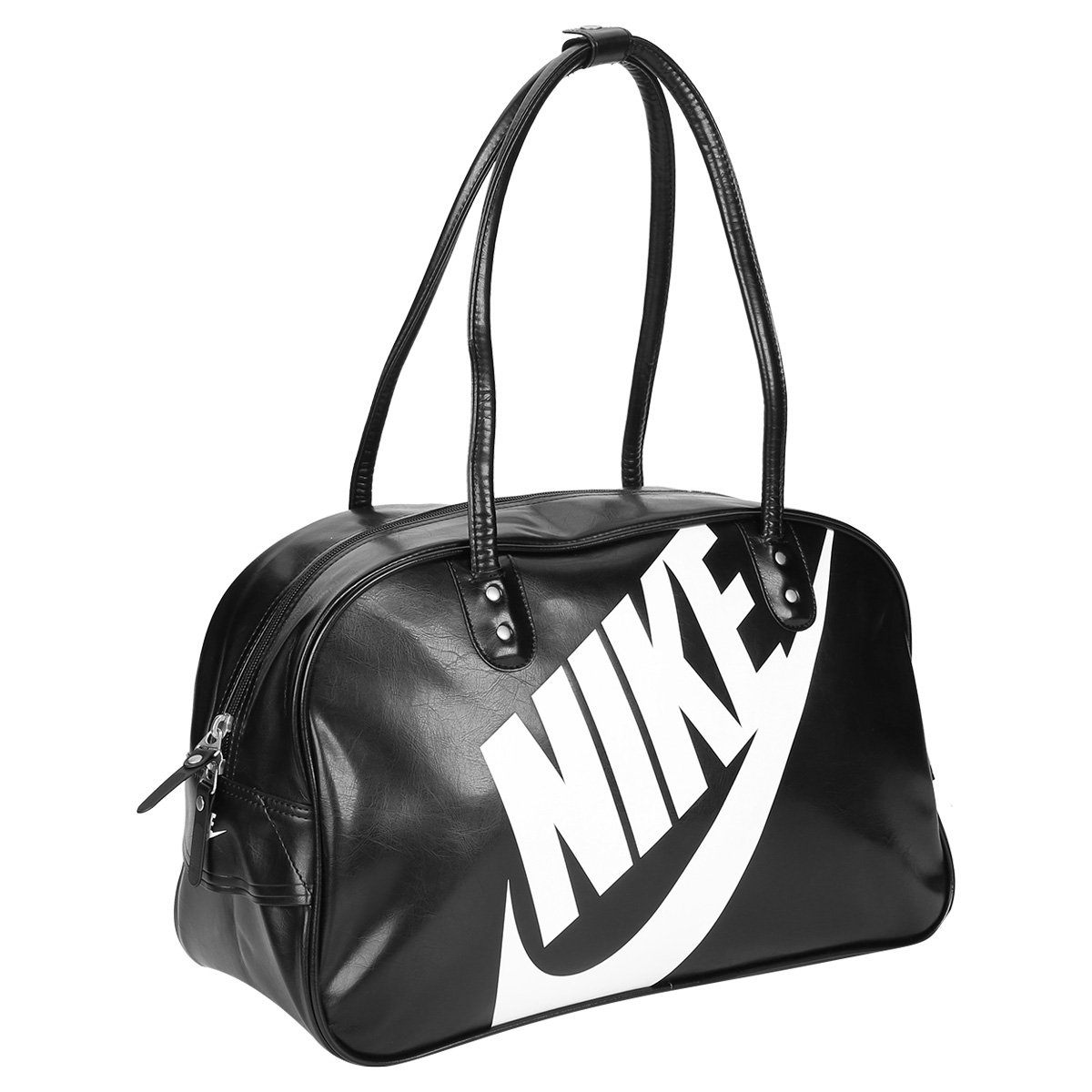 Agora Shoulder Si Nike Netshoes Club Bolsa Compre Heritage qgYOnwt fa35e82dd56