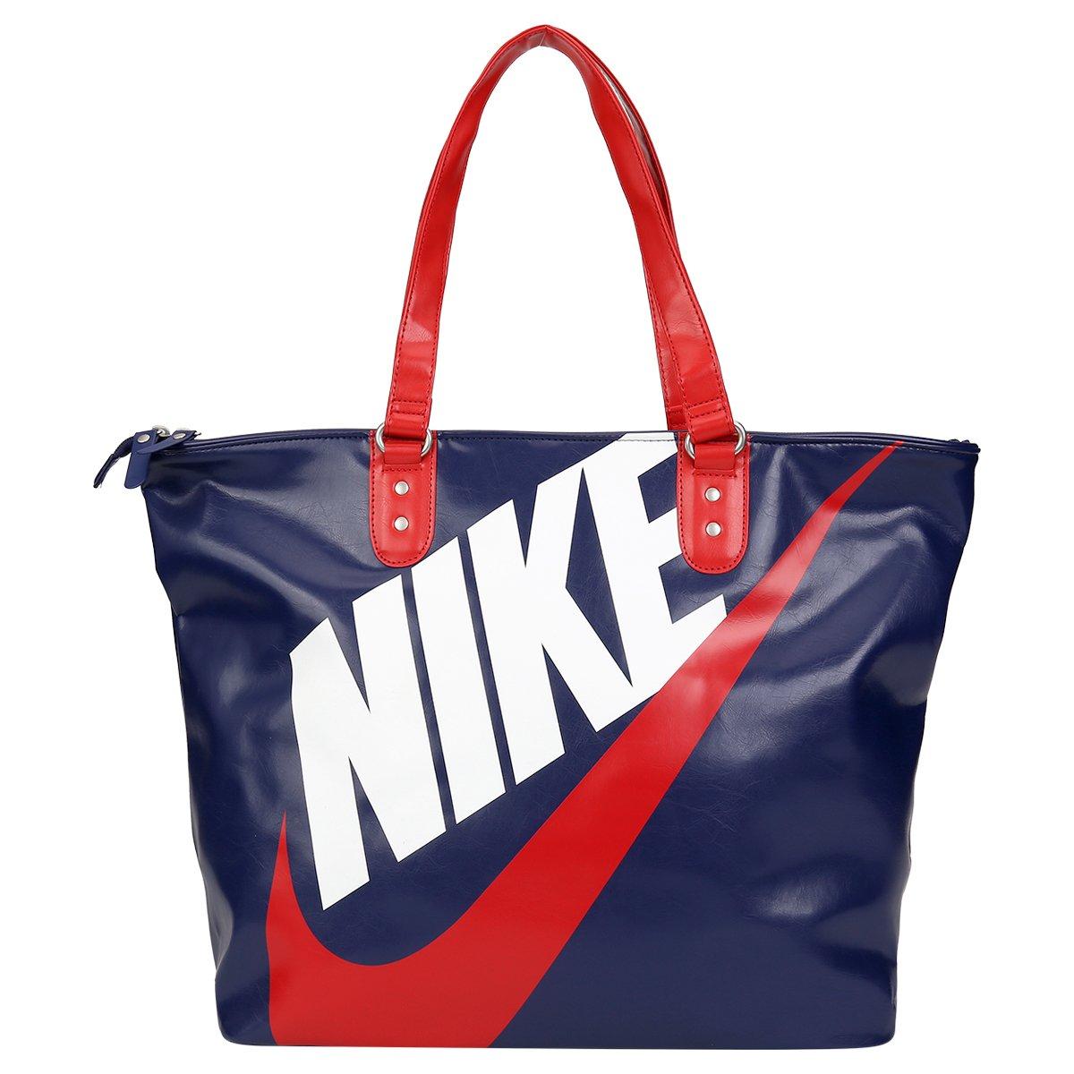 Heritage Bolsa E Vermelho Nike Tote Si Azul 76bgyvYf