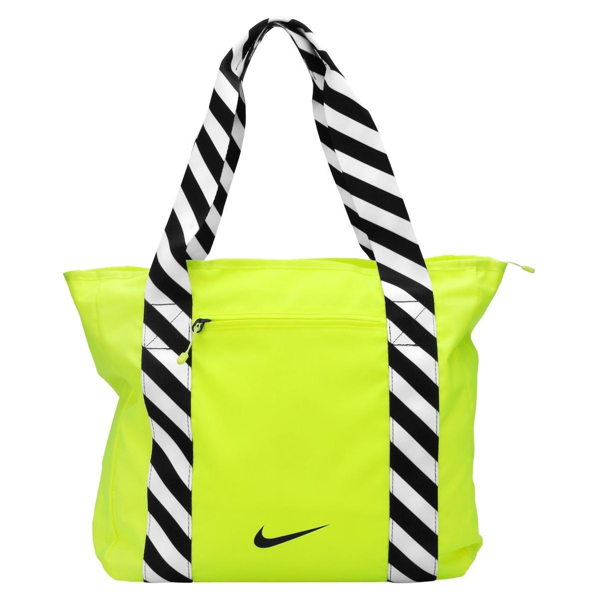 Limão Tote Track E Nike 0 Bolsa 2 Preto Verde Legend 5R3ALj4