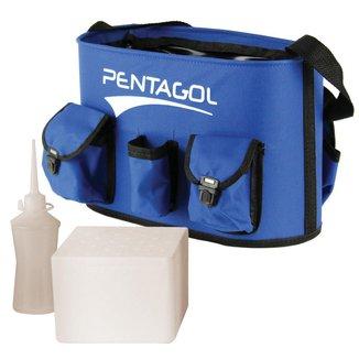 Bolsa para Massagista Pentagol