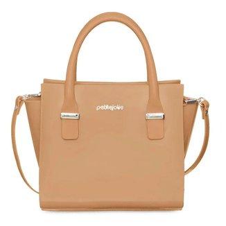 Bolsa Petite Jolie Bag Original Transversal Coleção Lançamen