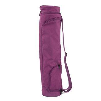Bolsa porta bicicleta aro 29  impermeável asana premium, estampada, bolsos externos e alça regulável