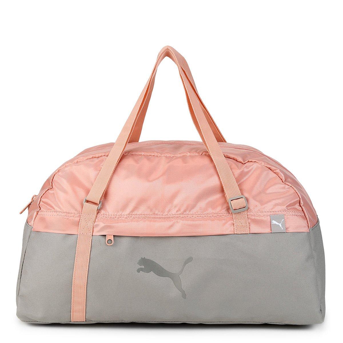 Bolsa Puma Core Active Sportsbag M Ep - Compre Agora  af3ad2cca6dfc