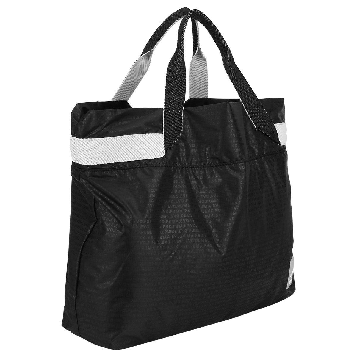 Bolsa Puma Shopper Prime 2 em 1 Feminina - Compre Agora  9b6e86d85b2