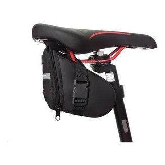 Bolsa Selim Bike Resistente a Agua Bicicleta Porta Objeto MTB