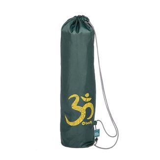 Bolsa Tapete De Yoga Porta Mat Easy Bag Premium Estampada Om 70 cm