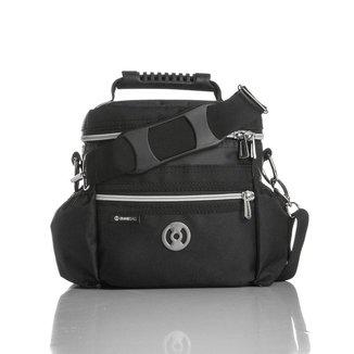 Bolsa Térmica Fit Iron Bag Pop 4 Acessórios 5L