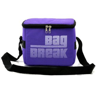 Bolsa Térmica Fit Mid Sk Bag Break masculina
