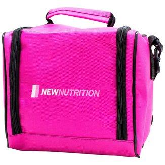 Bolsa Térmica Fitness Rosa NewNutrition