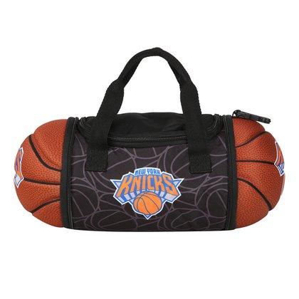 Bolsa Térmica NBA New York Knicks Ball Bag