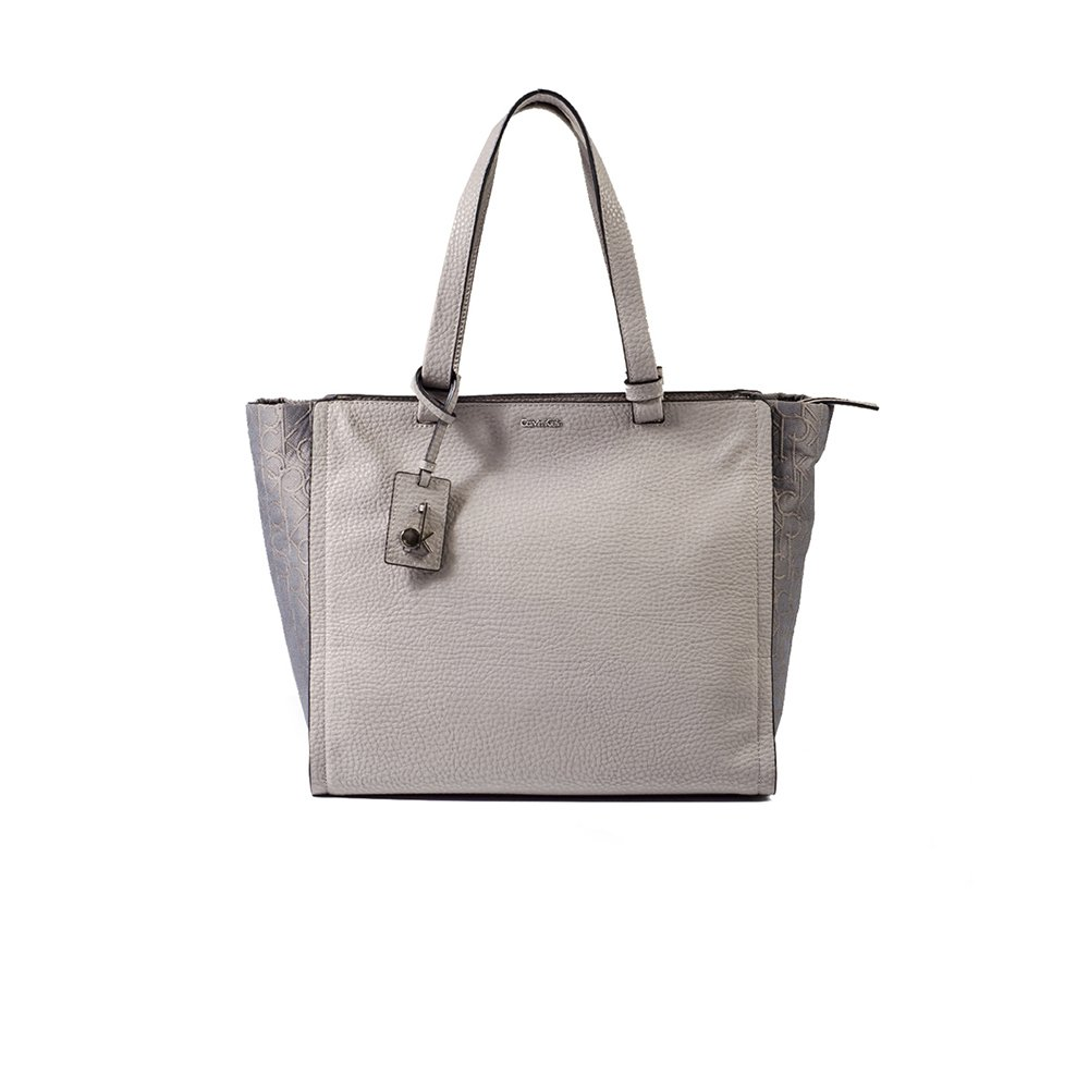 Bolsa Tote Jennifer Calvin Klein - Compre Agora   Netshoes b6281766e5