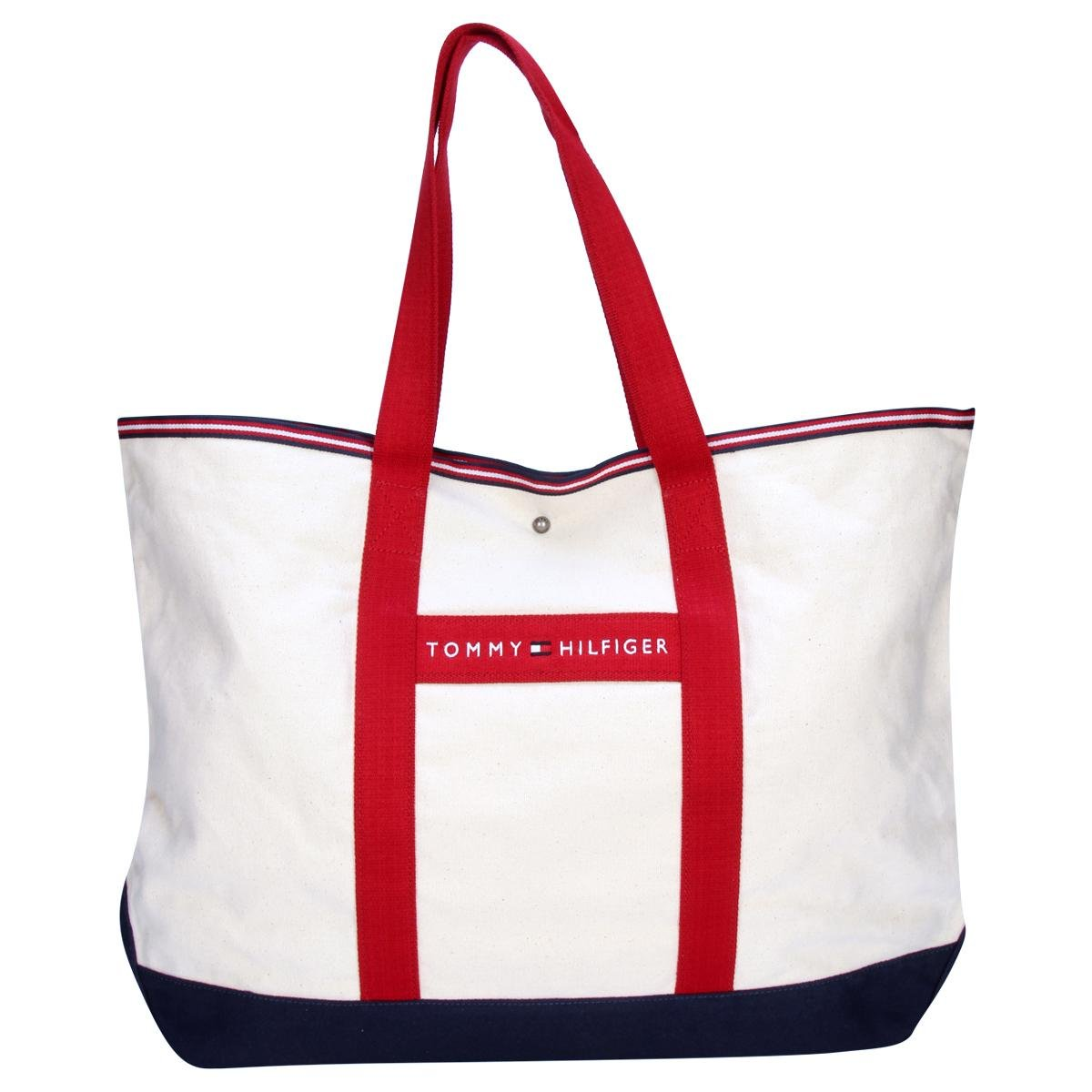33a5d1f2f Bolsa Tote Tommy Hilfiger Sport Large | Netshoes
