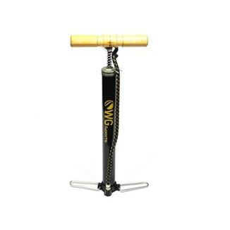 Bomba de pé WG Sports 35 mm x 350 mm