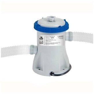 Bomba Filtro Filtragem Piscina Bel Life 1250L 220V Belfix