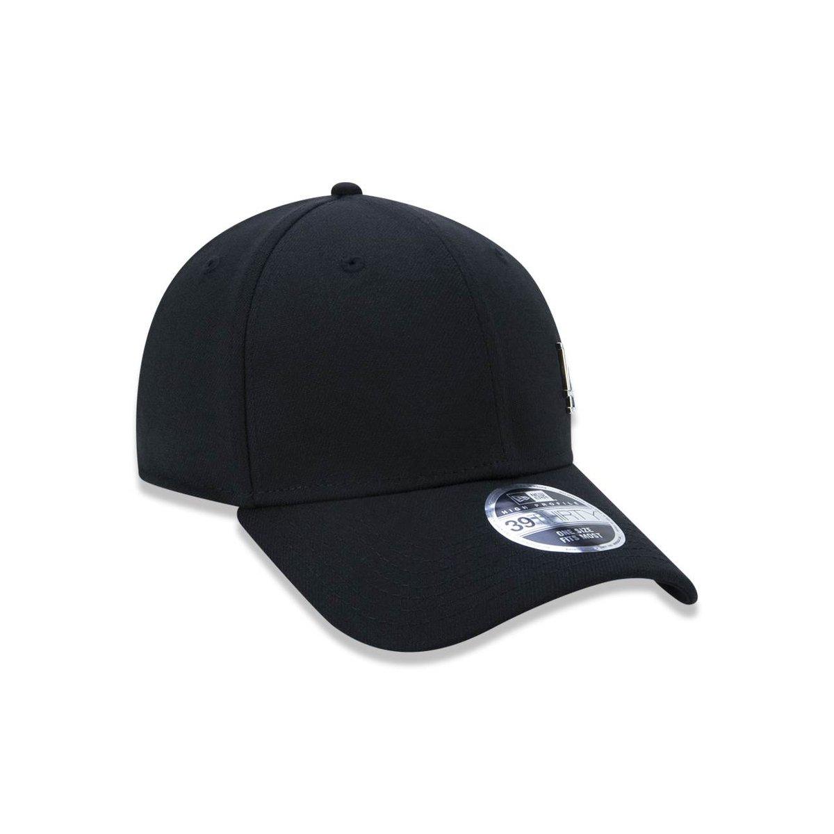 Boné 3930 Los Angeles Dodgers MLB Aba Curva New Era - Compre Agora ... e262e5f88b9