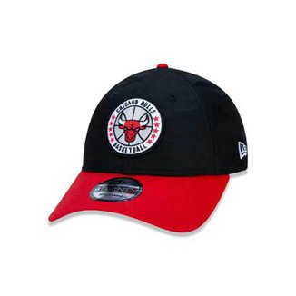 Boné 920 Chicago Bulls Nba New Era Masculino