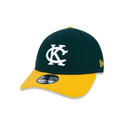 Bone 940 Kansas City Athletics MLB New Era