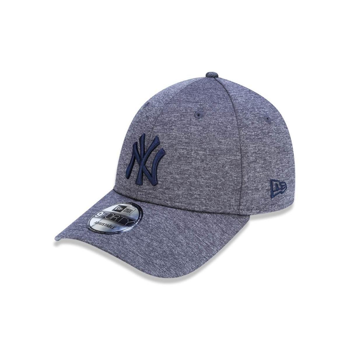 406a61af9eff9 Boné 940 New York Yankees MLB New Era - Compre Agora