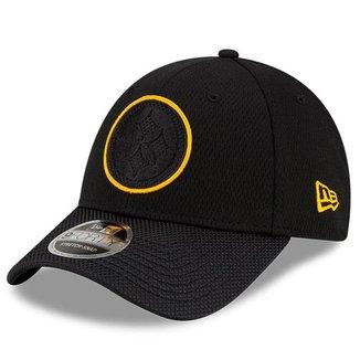 Boné 940 NFL Stretch-Snap Pittsburgh Steelers - N