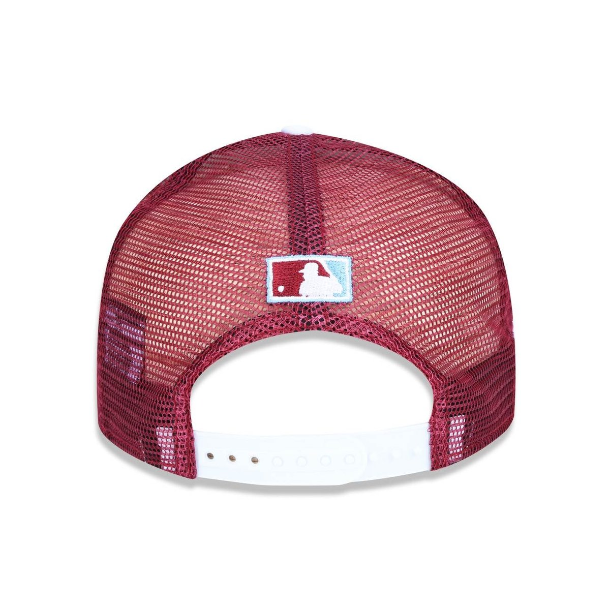 febbc7d6c8 ... Boné 950 A-frame Philadelphia Phillies MLB Aba Reta Snapback New Era ...