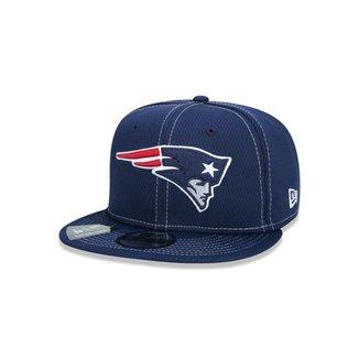 Boné 950 New England Patriots Nfl New Era