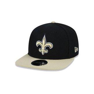 Boné 950 NFL New Orleans Saints Snapback Original